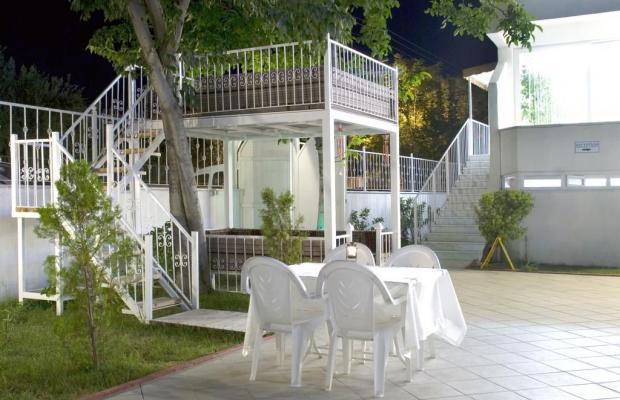 фото отеля Ayapam Hotel изображение №21