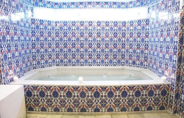 фотографии отеля Ayapam Hotel изображение №15