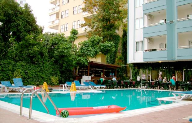 фотографии Fun Point Hotel изображение №28