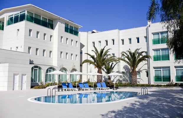 фото Dragut Point North Hotel (ex. Duygulu) изображение №22