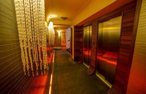 фото отеля Beyond Hotel изображение №37
