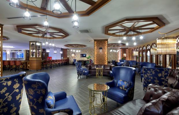 фотографии отеля Litore Resort Hotel изображение №7