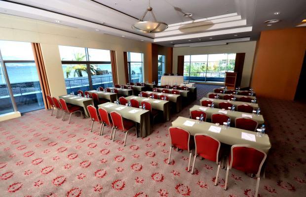 фото отеля Wyndham Grand Izmir Ozdilek изображение №17