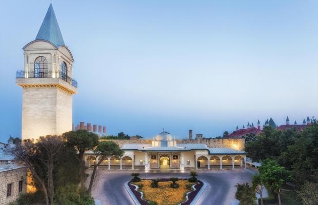 фото Wow Topkapi Palace изображение №10