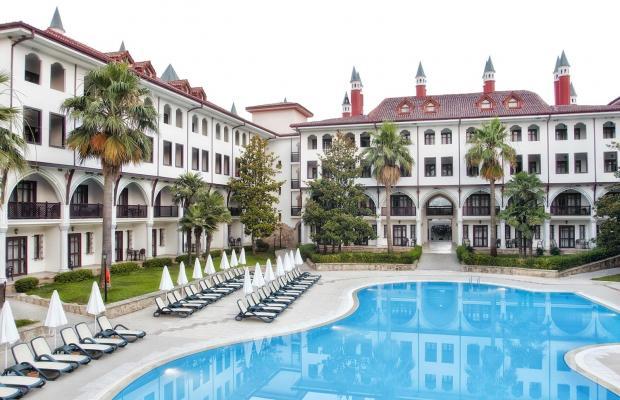 фотографии отеля Wow Topkapi Palace изображение №7