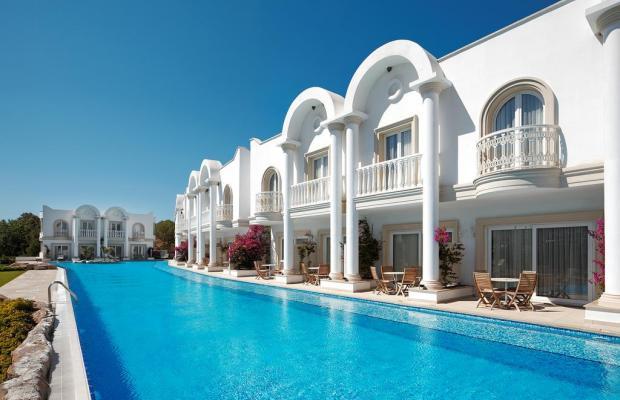 фотографии Sianji Well-Being Resort (ex. Gardens of Babylon Boutique Hotel and Residences) изображение №4