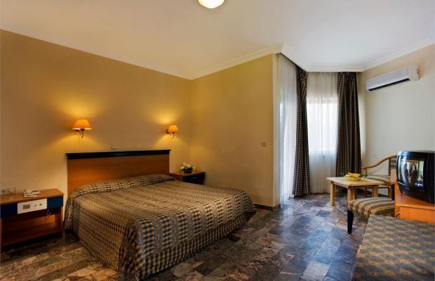 фотографии отеля Larissa Akman Park Hotel изображение №15