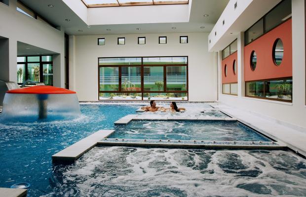фото отеля Blue Lagoon Resort изображение №45