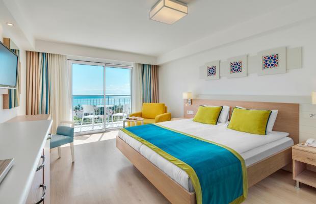 фото отеля Side Su Hotel изображение №17