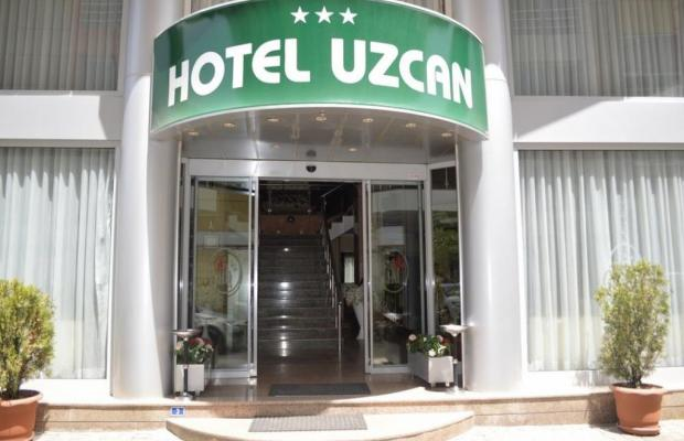 фото отеля Grand Hotel Uzcan изображение №1
