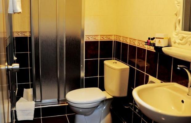 фото Iyaspark Hotel (ex. Buyuk Isparta) изображение №22