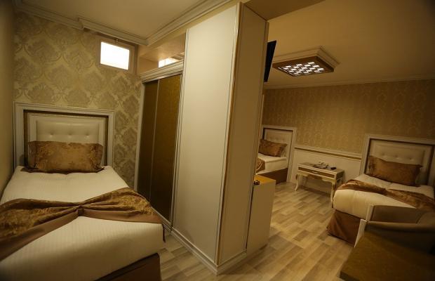 фото Iyaspark Hotel (ex. Buyuk Isparta) изображение №6