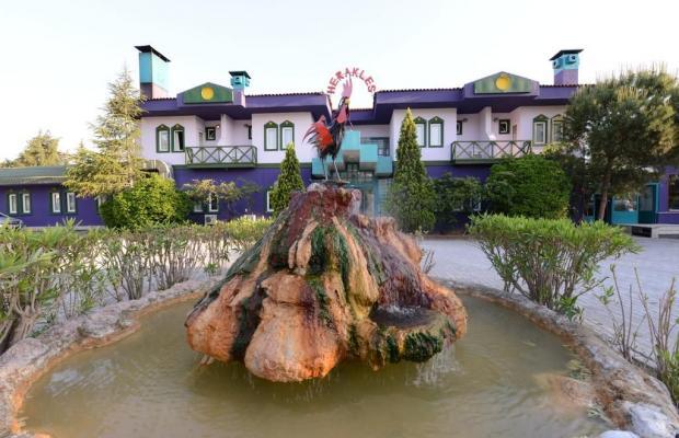 фотографии отеля Herakles Thermal Hotel изображение №47