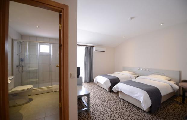 фотографии отеля Herakles Thermal Hotel изображение №11
