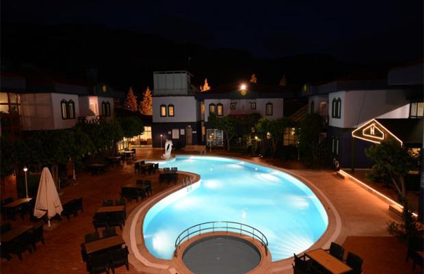 фотографии отеля Herakles Thermal Hotel изображение №3