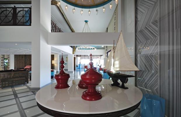 фотографии Grand Yazıcı Hotel & Spa Bodrum изображение №60