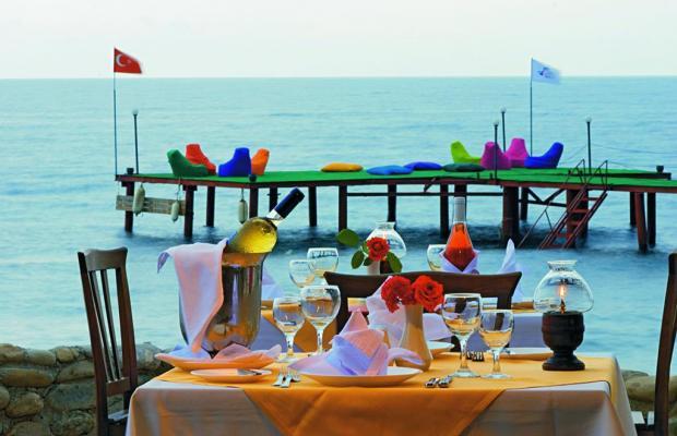 фотографии отеля Carelta Beach Resort & Spa изображение №15