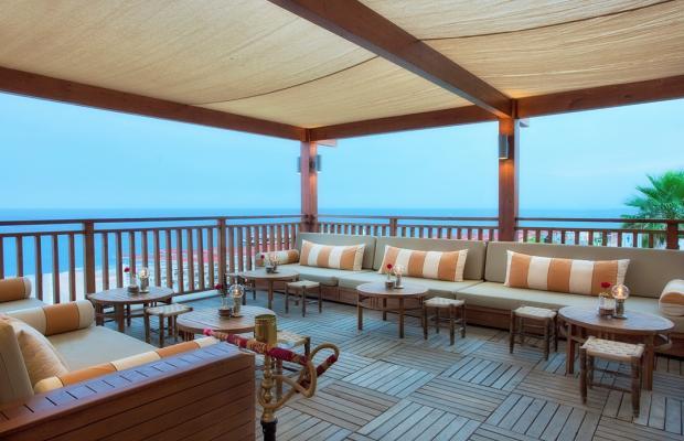 фото AKKA Alinda Hotel (ex. Kiris Alinda Beach) изображение №14