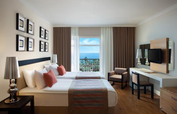 фото AKKA Alinda Hotel (ex. Kiris Alinda Beach) изображение №6