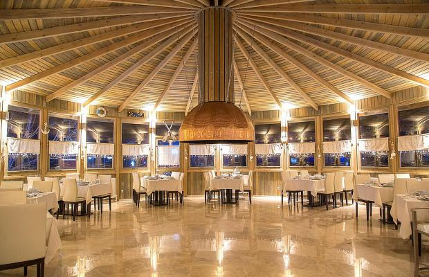 фото Orucoglu Thermal Resort изображение №34
