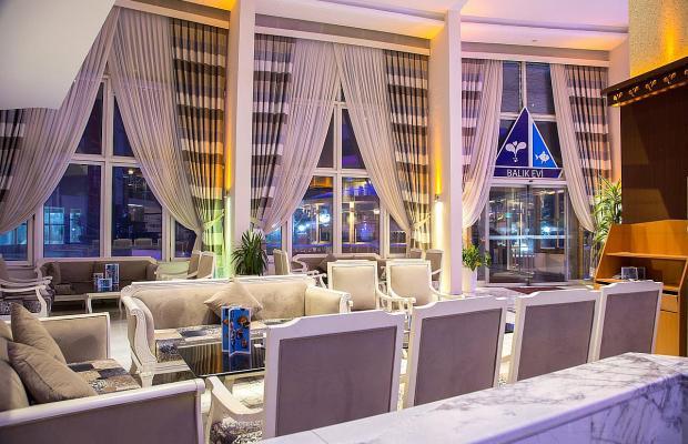 фотографии Orucoglu Thermal Resort изображение №32