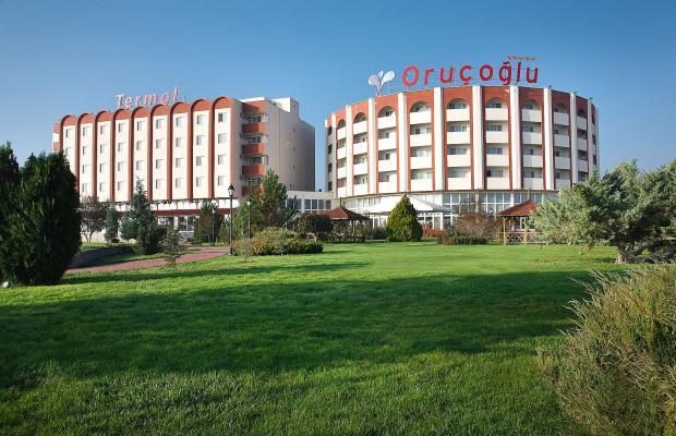 фотографии Orucoglu Thermal Resort изображение №28