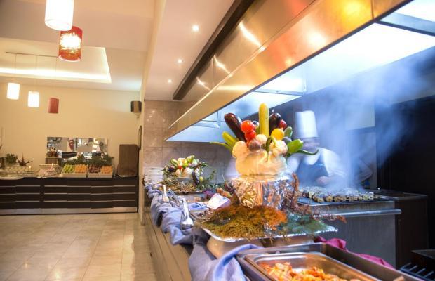 фотографии отеля Orucoglu Thermal Resort изображение №15