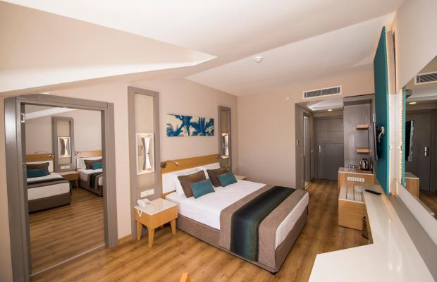 фотографии Palm World Side Resort & Spa изображение №28