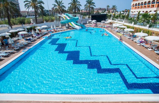 фотографии Palm World Side Resort & Spa изображение №8