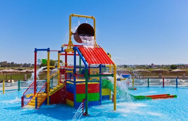 фотографии отеля Blue Lagoon Resort изображение №15