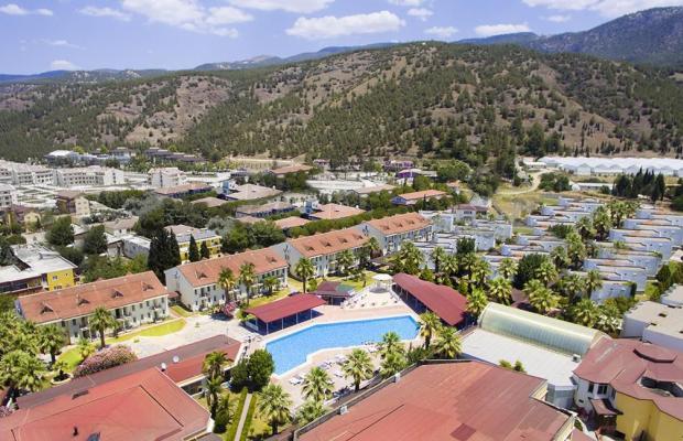 фотографии отеля Barika Park Termal Hotel (ex. Hierapolis Thermal; Grand Marden) изображение №19