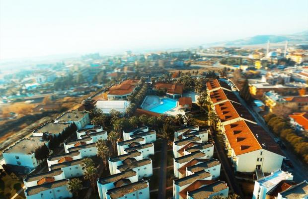 фотографии отеля Barika Park Termal Hotel (ex. Hierapolis Thermal; Grand Marden) изображение №15