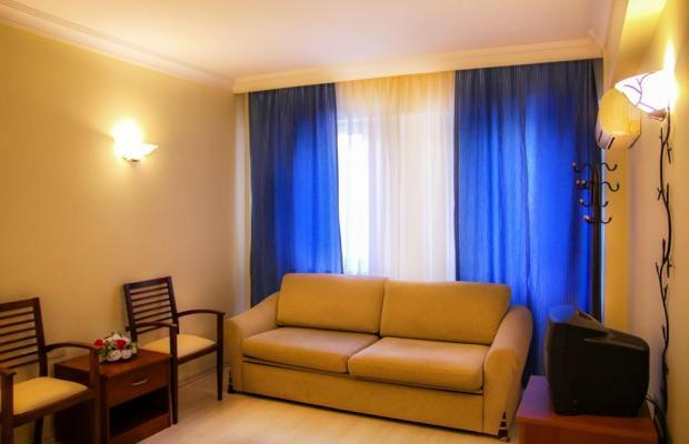 фотографии отеля Barika Park Termal Hotel (ex. Hierapolis Thermal; Grand Marden) изображение №7