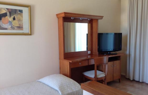 фото отеля Pelagos Suites изображение №5