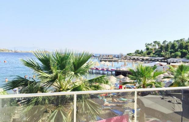 фото отеля Gumbet Beach Resort изображение №17