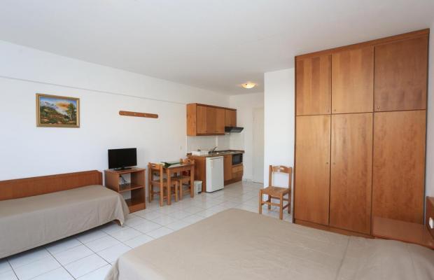 фотографии отеля Anthoula Village Hotel изображение №23