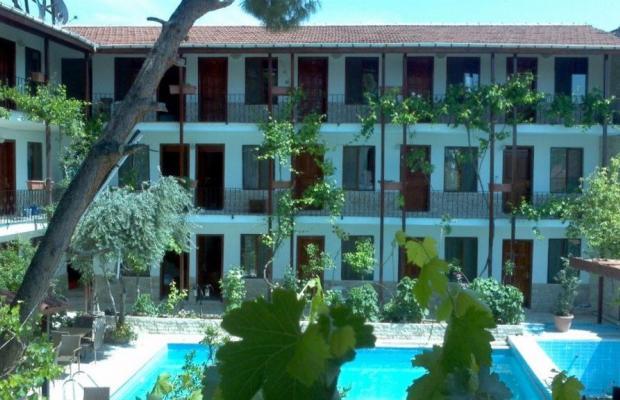 фото отеля Hotel Koray изображение №21