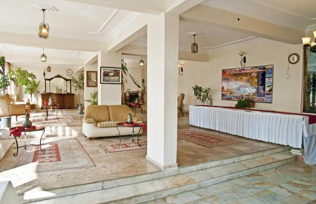 фото отеля Hotel Koray изображение №9
