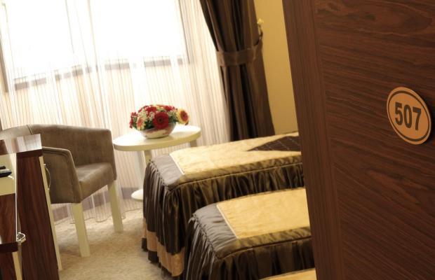 фотографии отеля Verda (ex. Ogulturk) изображение №11