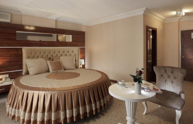 фотографии отеля Verda (ex. Ogulturk) изображение №3