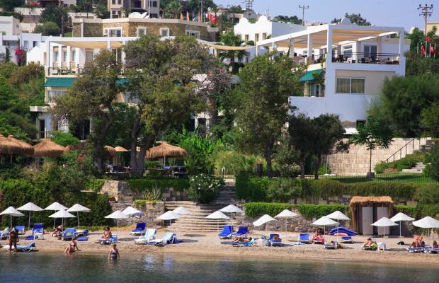фотографии отеля Gundem Resort изображение №11
