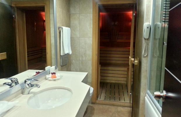 фотографии Hotel Ismira изображение №16
