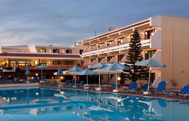 фото отеля Atlantica Thalassa Hotel изображение №9