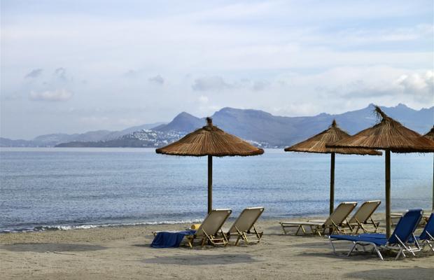 фото отеля Atlantica Thalassa Hotel изображение №5
