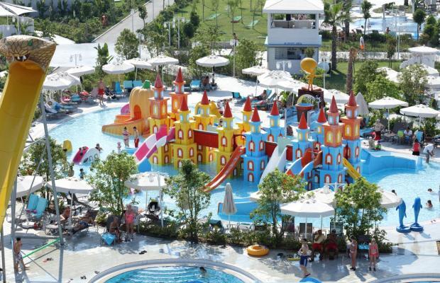 фото Sueno Hotels Deluxe Belek изображение №22
