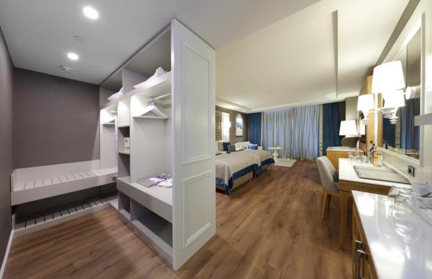 фото Sueno Hotels Deluxe Belek изображение №18