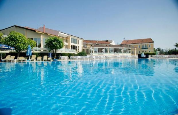 фото отеля Lycus River Thermal Hotel изображение №1