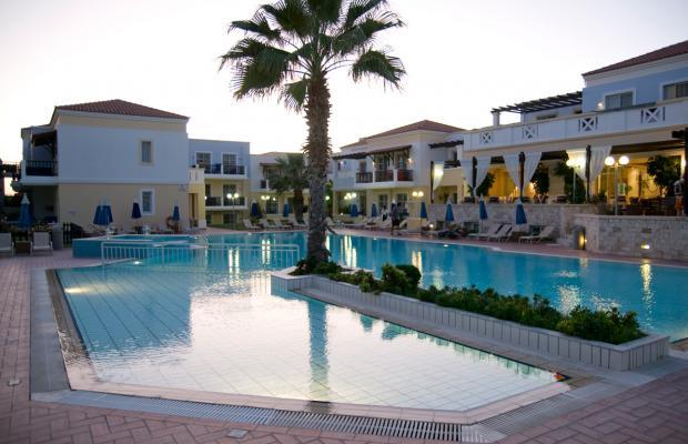 фотографии отеля Aegean Houses изображение №15