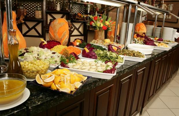 фотографии отеля Karaca Hotel изображение №27
