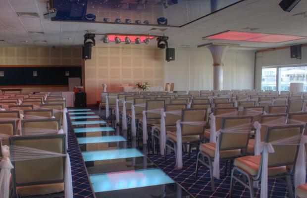 фотографии отеля Karaca Hotel изображение №19